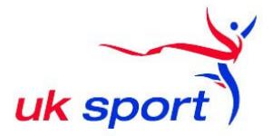 UK Sport