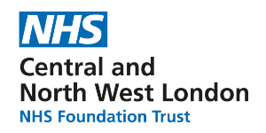 Central and North West London NHS