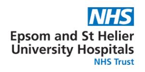Epsom & St Helier NHS
