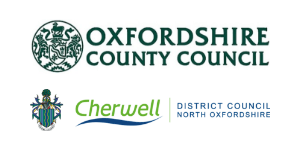 Oxfordshire Council Cherwell District Council
